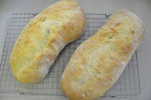Rustic Potato Loaves-3