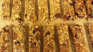 granola bars board rs