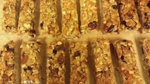 granola bars board rs