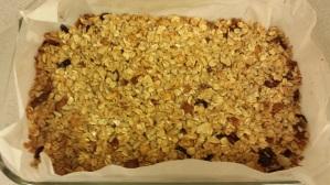 granola bars pan rs