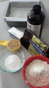 crispie topped bars ingredients resize